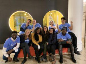 NYC Civic Innovation Lab & Fellows – BetaNYC