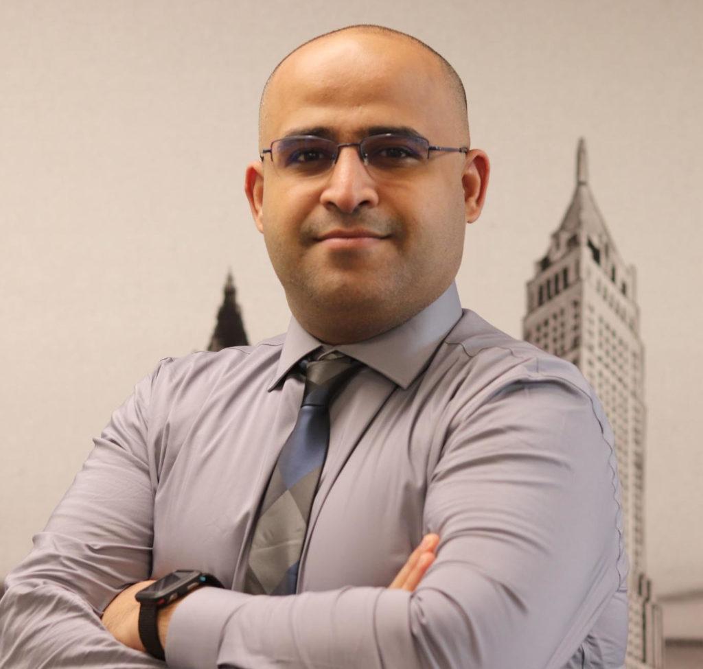 Ameen Alhubaishi